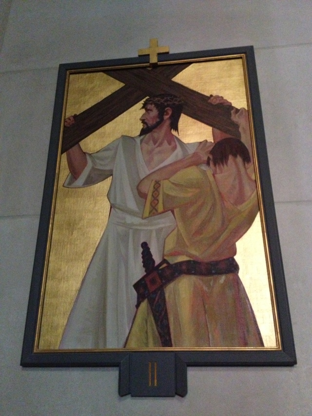 Stations of the Cross 002