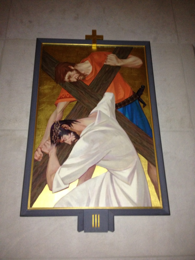 Stations of the Cross 003