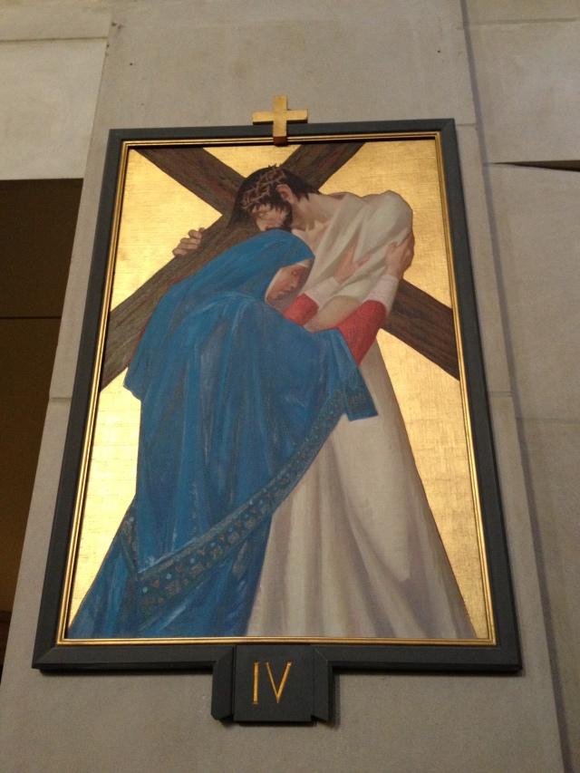 Stations of the Cross 004