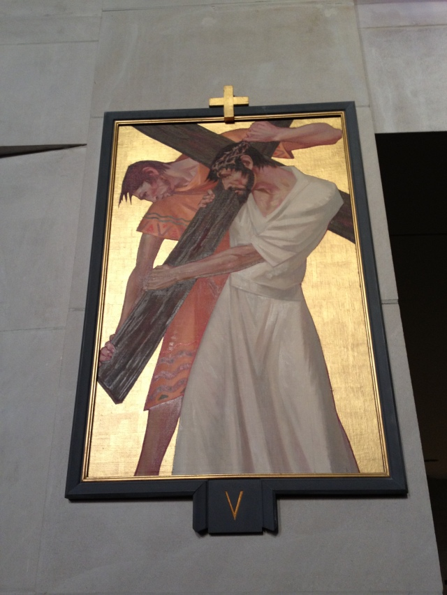 Stations of the Cross 005