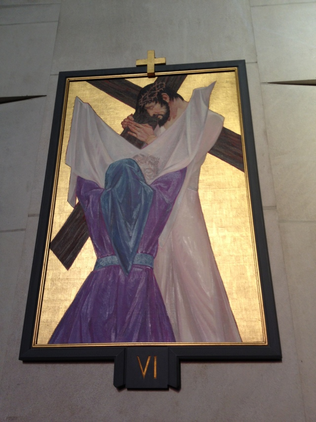 Stations of the Cross 006