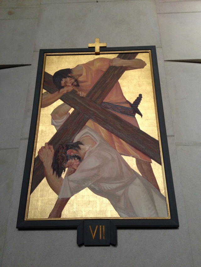 Stations of the Cross 007