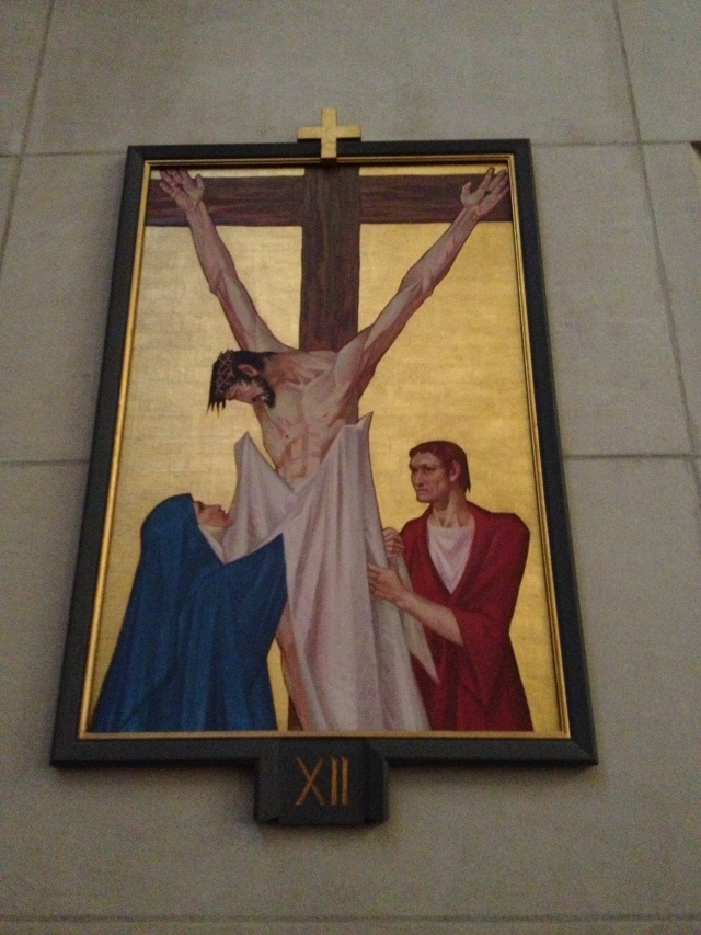 Stations of the Cross 012