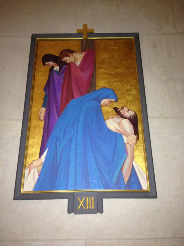Stations of the Cross 013
